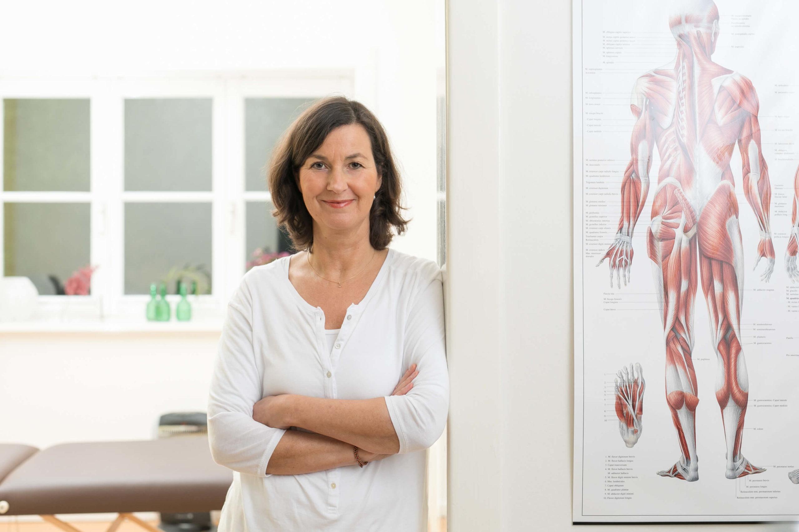 Naturheilpraktikerin Kristina Wagner