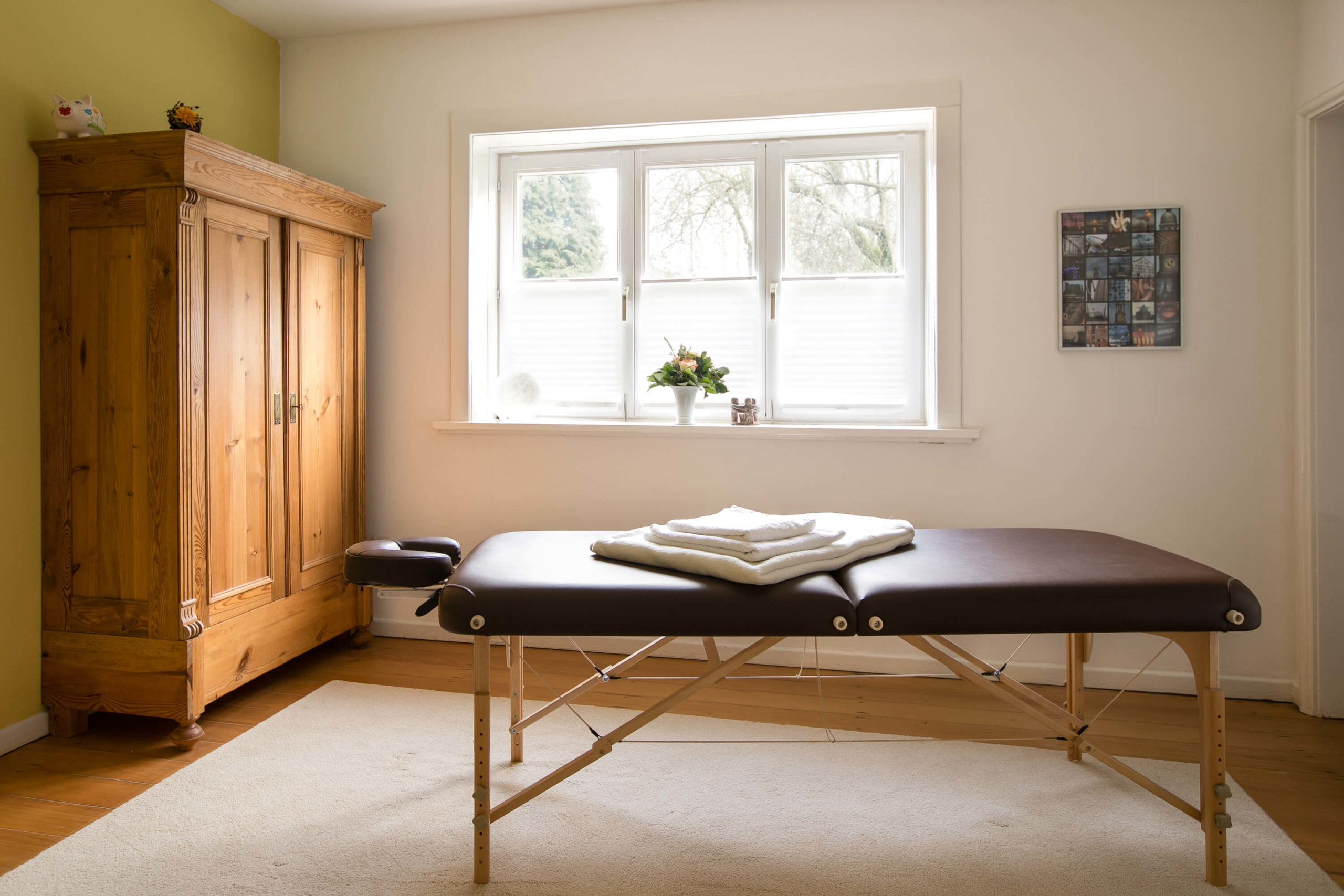 Praxis für Bowentherapie und Ernährungsberatung